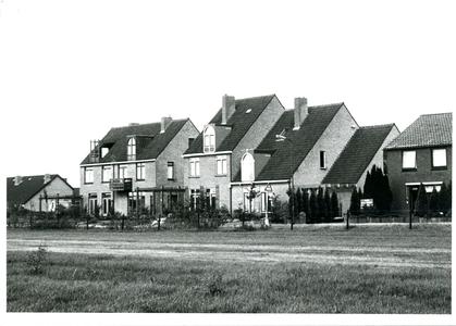 Woningen aan de Achterdijk