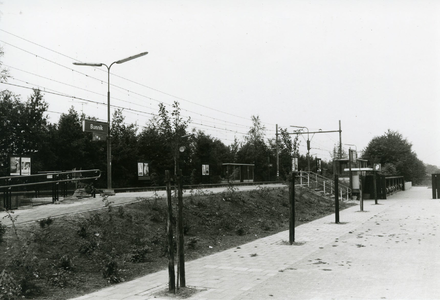 Station Bunnik aan de Groeneweg
