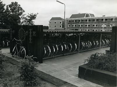 Fietsenstalling station Bunnik aan de Groeneweg