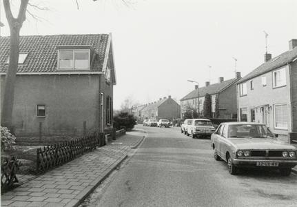De Boomgaardweg, links nr. 38
