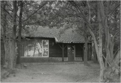 Blokhut, Scouting St. Nicasius, Muggenberg 24