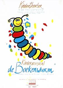 Kindermusical in de paasvakantie bij de Centrum voor de Kunsten