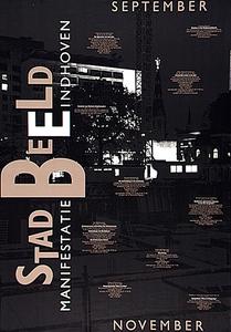 Tentoonstelling stedebouw in Eindhoven