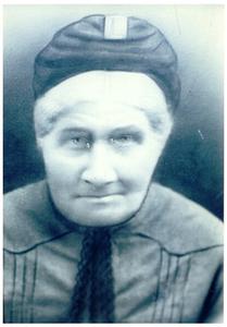 Mathea Bogers e.v. Heribertus Beijk