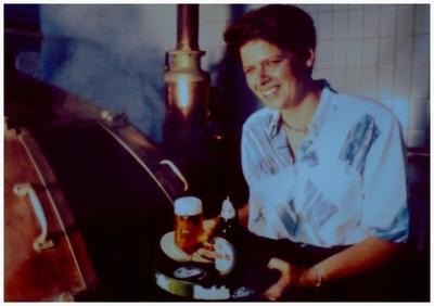 Catharina Johanna Louise Arts, directeur van Budelse Brouwerij