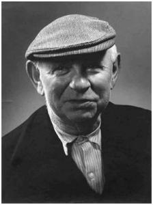 Johammes Lambertus van Daal: * 1882 in Hamont (B) + 15-01-1969 1. Johammes Lambertus van Daal;