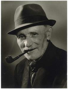 Johannes (Jan) van Hoof: * 01-05-1891 +19-12-1960, smid 1. Johannes (Jan) van Hoof;