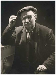 Willemke Rooijakkers: klompenmaker *08-07-1888 + 17-06-1969 1. Willemke Rooijakkers;
