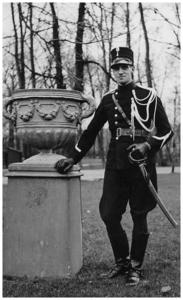 Marechaussee van Zandvliet (+ 05-09-1944); 1. van Zandvliet;