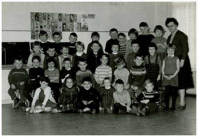 Kleuterklas St. Jozefschool